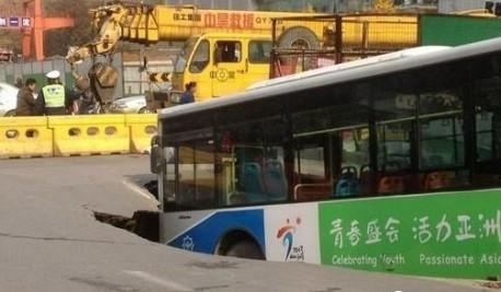 Nanjing, november 2012